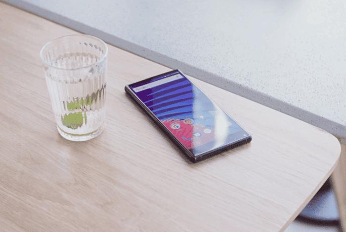 ¿Un smartphone con mucha RAM? El Vernee MIX 2 se renueva con 6 GB