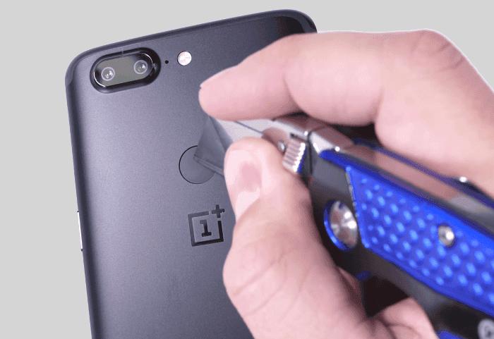 ¿Será el OnePlus 5T lo suficientemente resistente como los demás gama alta?