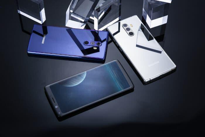 Black Friday de Doogee: sus mejores móviles con descuentos increíbles