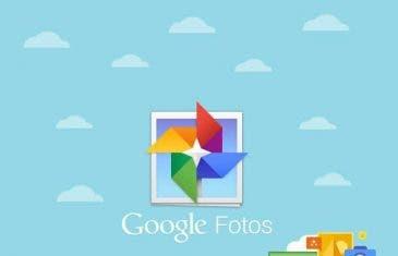 Cómo configurar Google Fotos para no gastar datos de tu tarifa