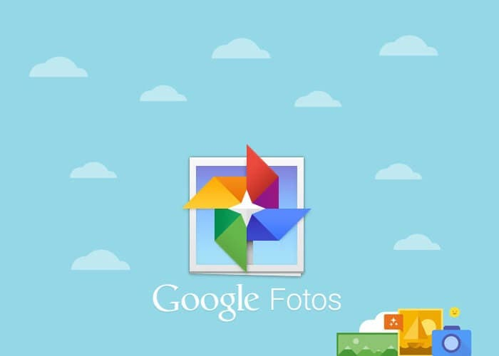 Prueba el nuevo botón de Google Fotos para editar imágenes con otras aplicaciones