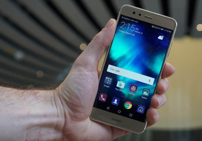 Renueva tu viejo móvil con el Huawei P10 Lite más barato de la historia