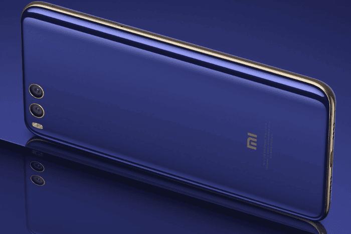 El Xiaomi Mi6C podría ser lanzado como una renovación del Xiaomi Mi6