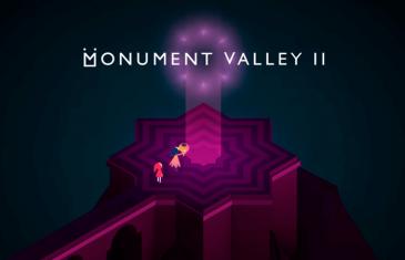 Monument Valley 2 ya está disponible en Android oficialmente