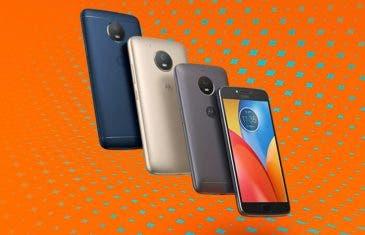 Motorola Moto E4 y BQ Aquaris U Plus con los precios más bajos de la historia