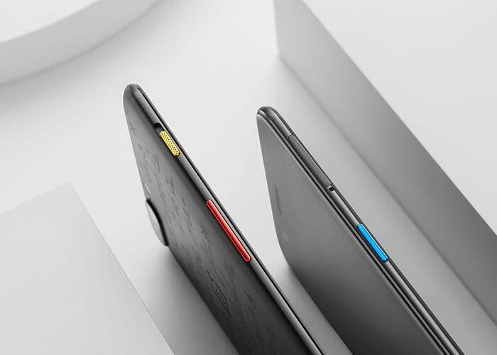 Las características del OnePlus 5T filtradas en GFXBench