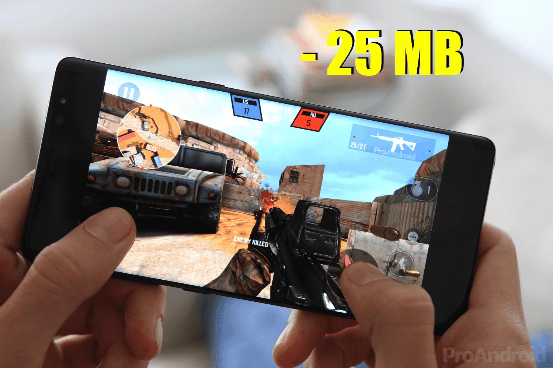 Descarga Los 15 Mejores Juegos De Menos De 25 Mb Para Android