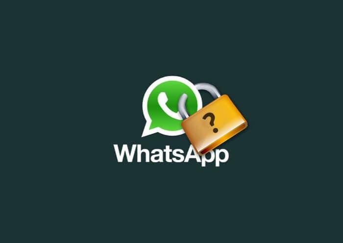 5 motivos por los que WhatsApp podría cancelar tu cuenta para siempre