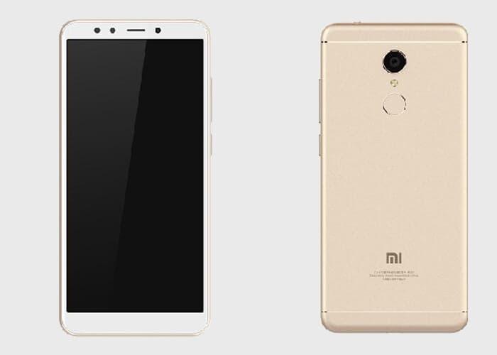 Confirmado: Xiaomi Redmi 5 y Redmi 5 Plus llegarán con la última versión de MIUI