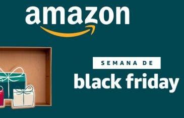 Comienza el Black Friday en Amazon: Xiaomi Mi MIX 2S, Motorola One Power y accesorios Sony