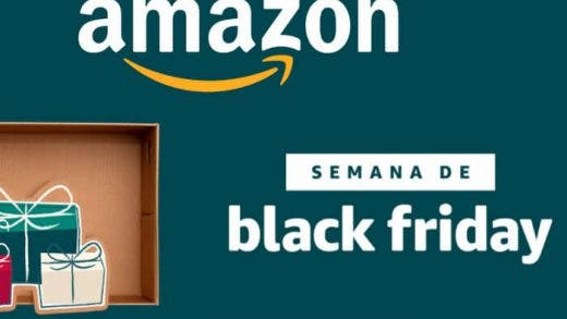 Comienza el Black Friday en Amazon: Xiaomi Mi MIX 2S, Motorola One Power y accesorios Sony
