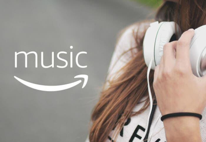 ¡Ofertón! Amazon Music Unlimited por 1 euro durante cuatro meses