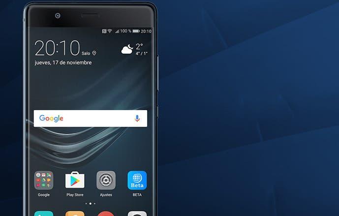 Android 8.0 Oreo Beta ya está disponible para los Honor 9, así puedes instalarlo