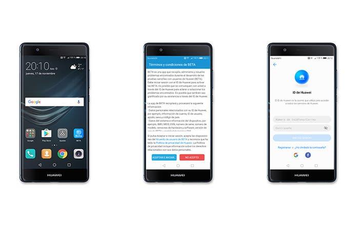 android 8.0 oreo para honor 9