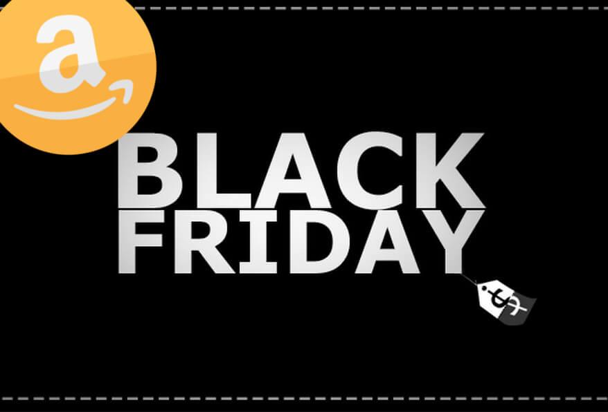 Estos son los mejores móviles en oferta del Black Friday de Amazon