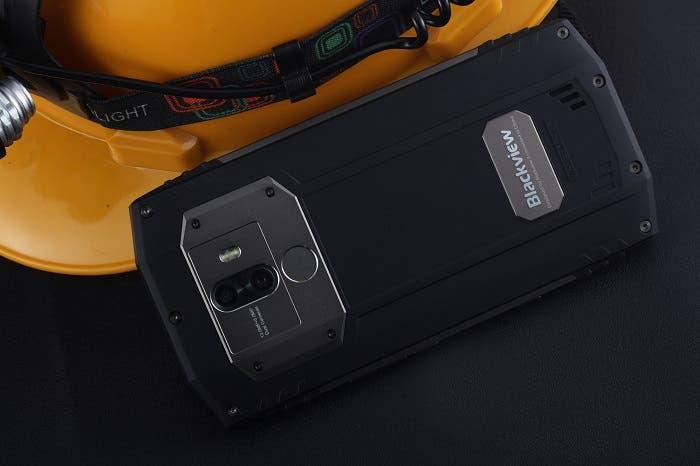 Blackview BV9000 Pro: el primer smartphone a toda pantalla ultra resistente ya esta aquí