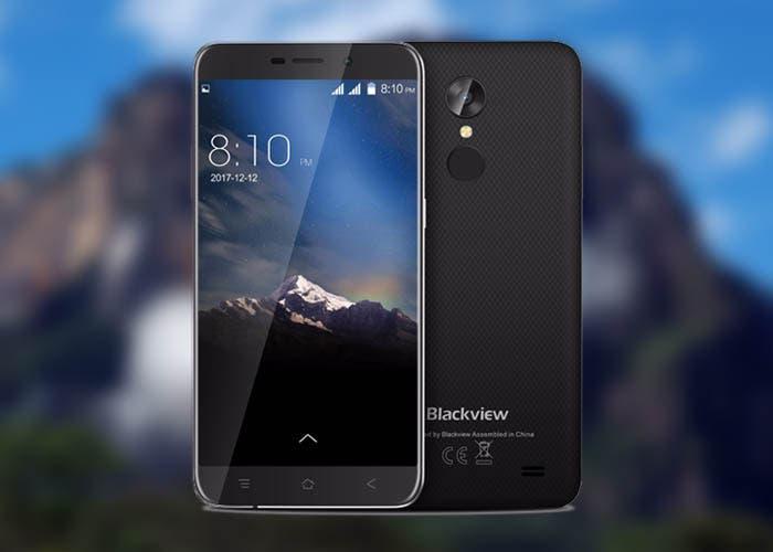 Hazte con el Blackview A10 por algo más de 50 euros