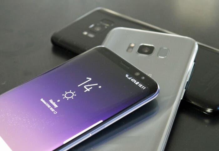 El Samsung Galaxy S9 se filtra en una supuesta imagen real revelando su diseño