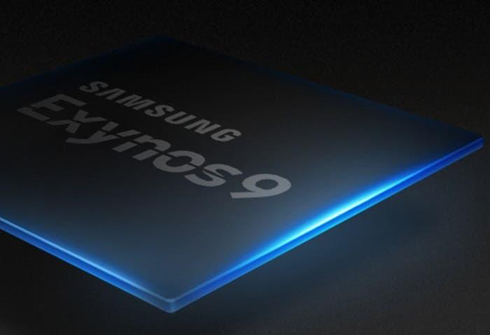 Exynos 9810 es oficial, Samsung presenta el procesador del Samsung Galaxy S9