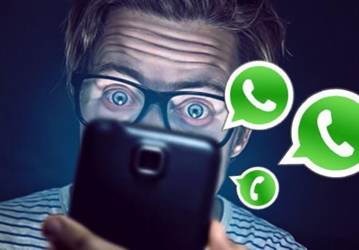 ¿Mandas notas de voz en WhatsApp? ¡Esto te interesa mucho!