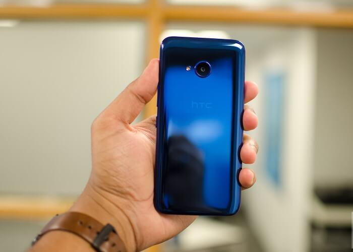 HTC U11 Life: el nuevo Android One de HTC ya es oficial