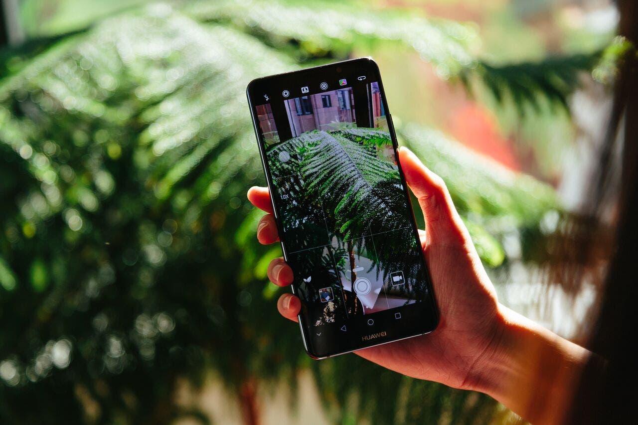 Consigue los temas del Huawei Mate 10 Pro en cualquier Huawei con EMUI 5