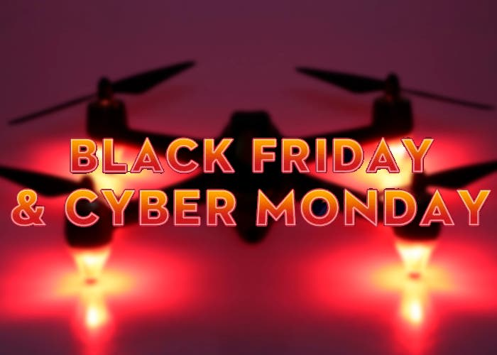 Vuela alto con las últimas ofertas de Hubsan por el Black Friday