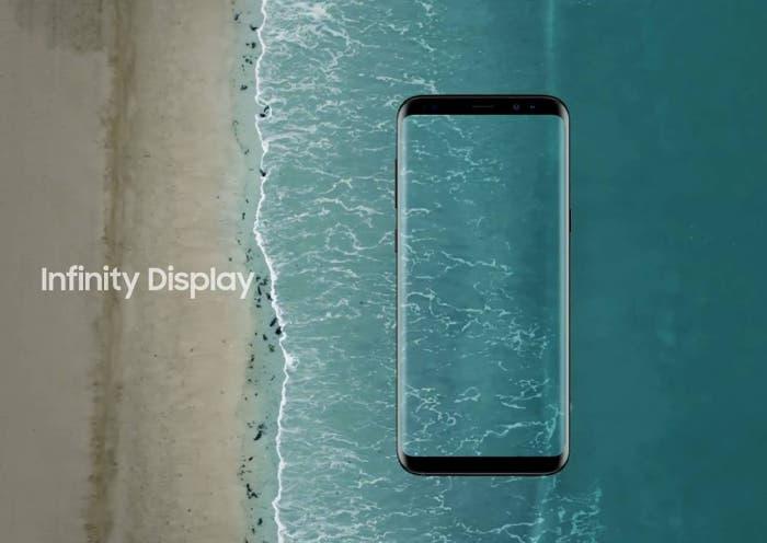 Filtrada la primera fotografía real del Samsung Galaxy A7 2018