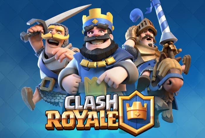 Consigue un cofre Supermágico y 250.000 de oro en el nuevo desafío de Clash Royale