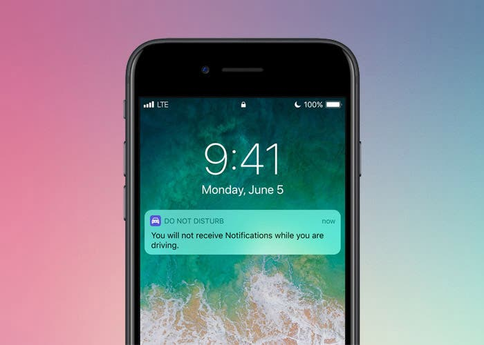 Cómo tener la pantalla de bloqueo de iOS 11 en Android