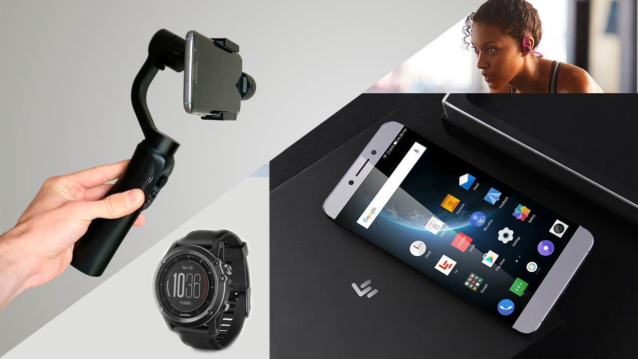 Nuevas ofertas de productos electrónicos con la promoción de noviembre