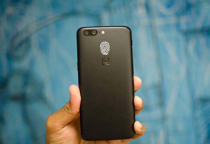 El OnePlus 5T se deja ver y así es su diseño oficial