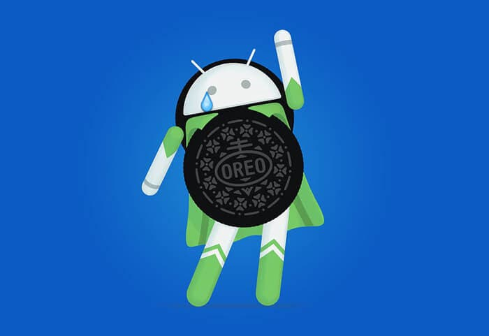 Android 8.0 Oreo sigue subiendo y Nougat crece menos de lo esperado