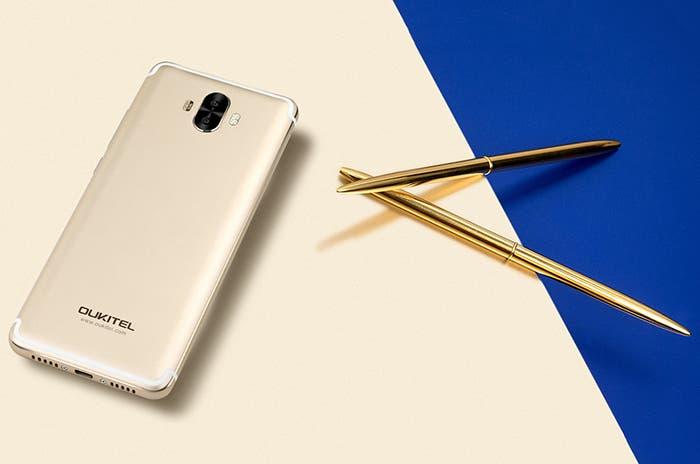 Oukitel K8000: el smartphone con la mayor autonomía del mercado ya está aquí
