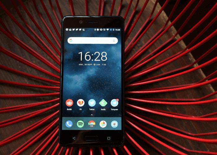 El Nokia 8 ya tiene Android 8.0 Oreo oficialmente y desde hoy