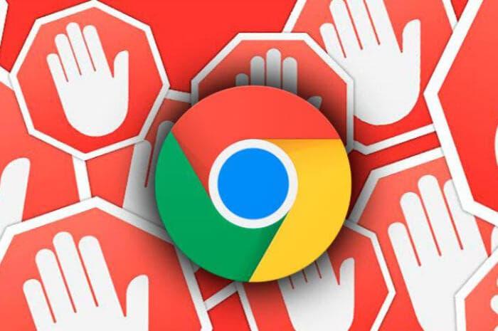 Los anuncios emergentes y maliciosos serán bloqueados por Google Chrome para Android