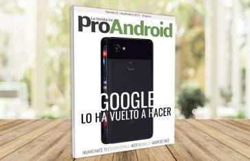 La Revista de Pro Android – Número 8 (noviembre 2017)