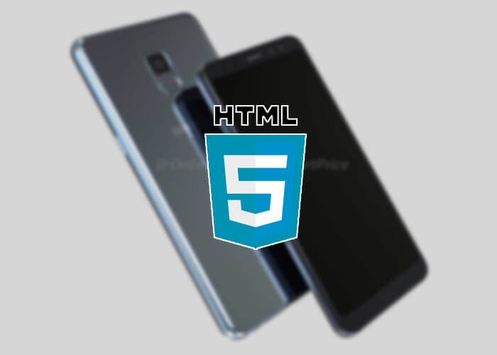 Samsung Galaxy™ A5 2018