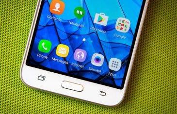 El Samsung Galaxy J3 2016 ya está recibiendo Android  7.0 Nougat