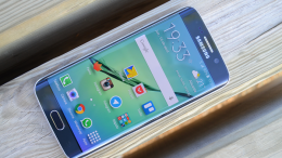Galaxy s6 edge pantalla