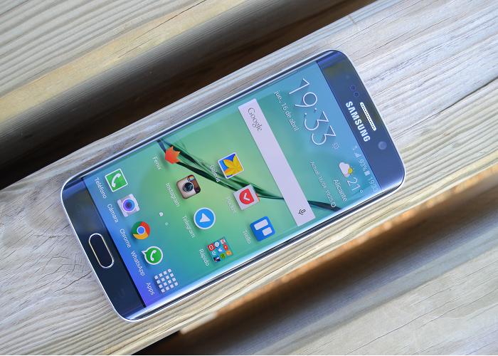 El Samsung Galaxy S6 podría recibir Android 8.0 Oreo de manera oficial
