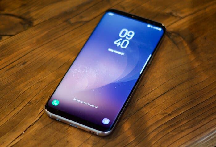 Ahórrate 300 euros en la compra del Samsung Galaxy S8 Plus más barato