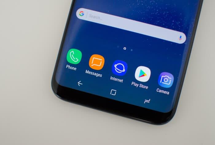 El Samsung Galaxy S9 Mini podría contar con un diseño compacto y características de gama alta