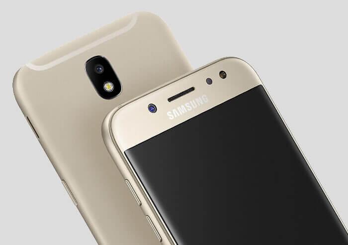El Samsung Galaxy J7 2017 más barato que nunca en Amazon