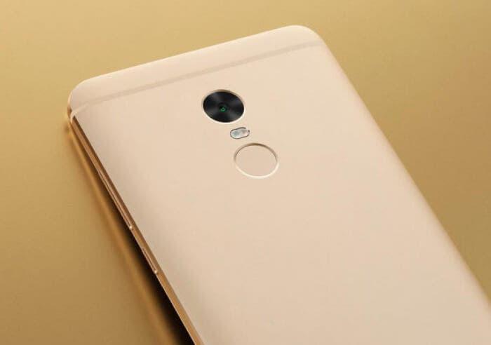 El Xiaomi Redmi Note 5 se filtra en una imagen real con una pantalla increíble