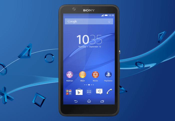 Sony ha rediseñado por completo la aplicación de PlayStation para Android