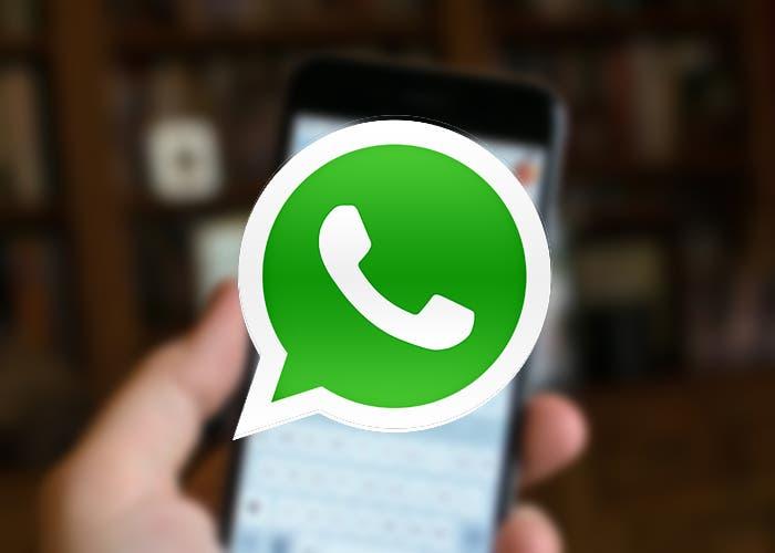 WhatsApp no funciona en gran parte de España