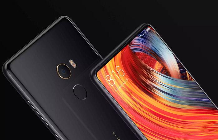 Estas son las mejores ofertas del día: Xiaomi Mi Mix 2, Redmi 4X y mucho más
