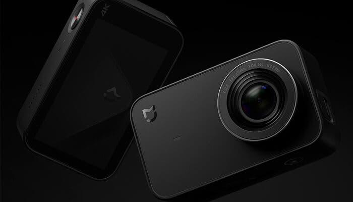 Xiaomi Mijia 4K ofertas 11 del 11