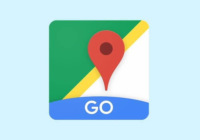 Google Maps Go: el nuevo GPS de Google más liviano y que consume menos datos